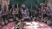 Who is the leader of Boko Haram?