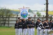 Nuestra Banda de Guerra