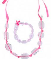Izzie Bracelet & Necklace