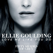 """Love Me Like You Do"" by Ellie Goulding (20-40 seconds)"