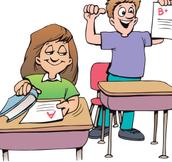 Classroom Involvement