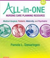 All-in-One Nursing Care Planning Resource