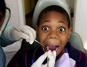 Yearly mandated dental screenings coming soon....SAVE THE DATE!