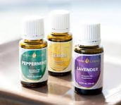 Young Living Essential Oils will change your life!