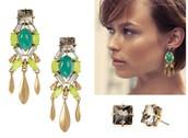 Jardin Earrings Reg $49 50% off $25