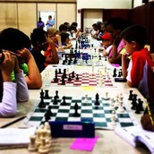 USCF Weekly Rated Meets