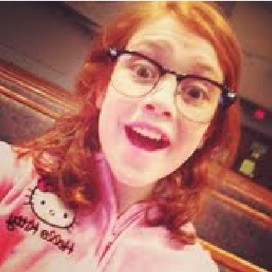Adelaide O'Connor profile pic