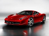 About the Ferrari