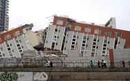 Terremoto y tsunami de 2010