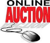 Online Auction is open