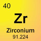 what is zirconium?