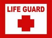 It's Lifeguard Appreciation Week!!