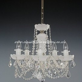 Classical Chandeliers profile pic