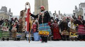 The Situation of Canadian First Nations