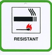 Resistant.