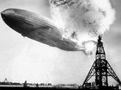 What is the Hindenburg