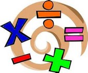 Math:  Chapter 4 and Telling Time