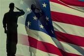 FREE for Veterans!!!