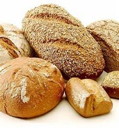 Bread is a Carbohydrate