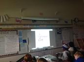 Genius Hour Presentations
