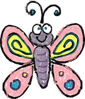 Pre-Kindergarten 3 Butterflies