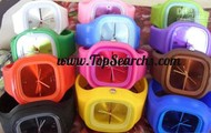 Unisex Silicone Sports Watches