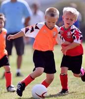 Region 470 Pre-Season Soccer Camp