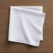 A Used Napkin is available for sale now!
