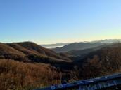 Franklin Mountain View