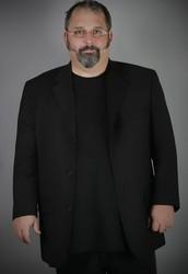Greg Keyes-The Author