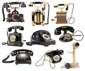 OTROS TIPOS DE TELÉFONOS