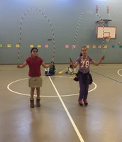 Jump Roping For Heart
