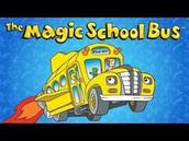 Magic School Bus Youtube Video Index