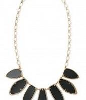 Allegra necklace$47