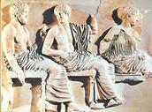 ATHENIAN CULTURE / SPARTAN CULTURE