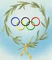 Olympische spelen vroeger