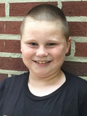 Aiden McKinney Happy 9th Birthday!