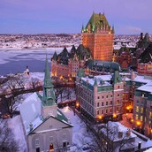Pictures of Quebec