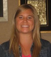 Brittany Komasinski, SLA