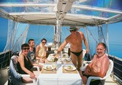 Whitsunday Luxury Sailing Hoidays