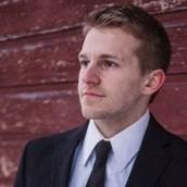 PMMS Alum - Jacob Sveum in Hollywood!