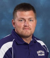 Michael Chandler - Head Coach
