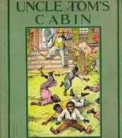 Uncle Tom's Cabin by Stowe