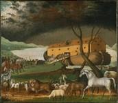 מבצעים לפני המבול
