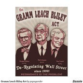 Gramm-Leach-Bliley Act - 1999