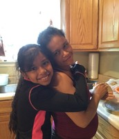 Mami y Jessica