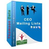 CEO Mailing Lists