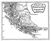 The Strait of Magellan