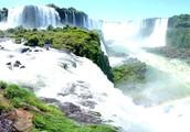 iauguazu falls