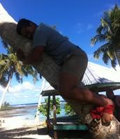in Samoa